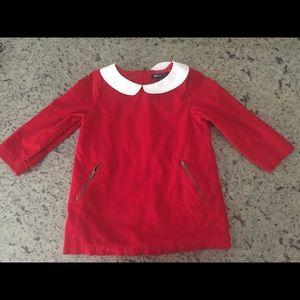 18-24 Month Christmas Dress
